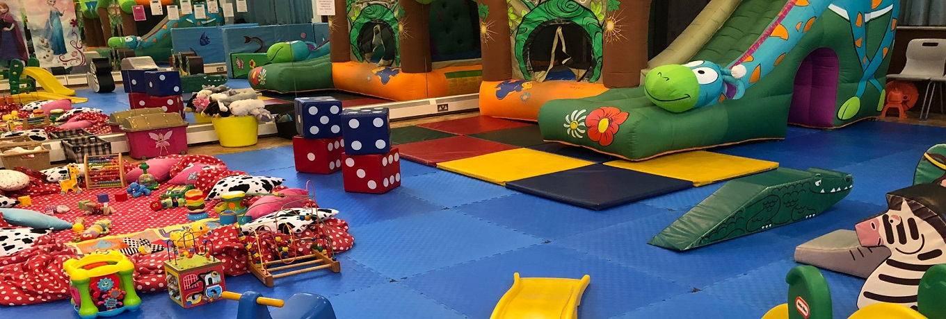Family Fun and Soft Play