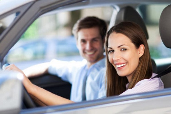 Car Rentals in Bromley