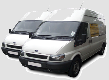 Popular Van Hire