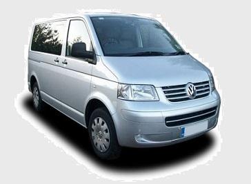 Saxons Practical Car and Van Rental