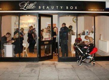 Little Beauty Box