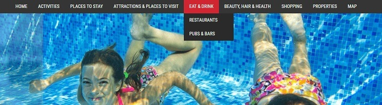 Drop Down menus Advertise with us What's on in Bromley